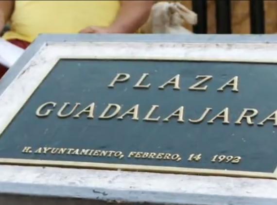 Capitales Guadalajara