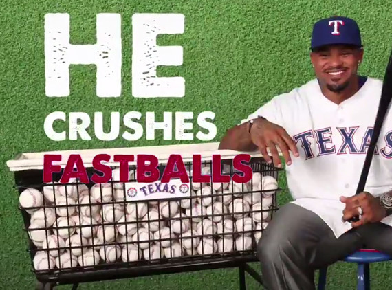 Prince Fielder – Real Texas Royalty