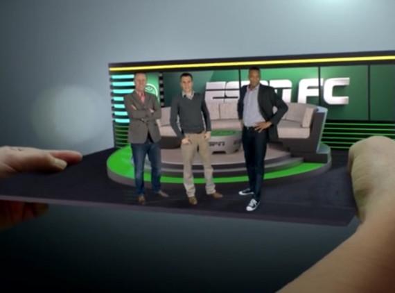 ESPN FC :30